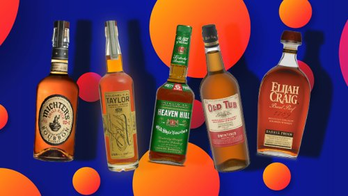 The Very Best Bourbon Whiskey At Every Price Point Between $10-$200