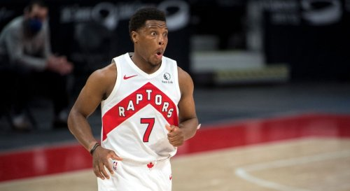 The Pelicans Reportedly Want To Sign Kyle Lowry In Free Agency