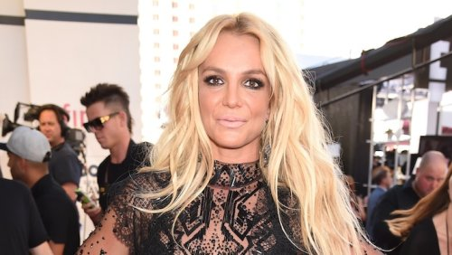Planned Parenthood Responds To Britney Spears' 'Appalling' UID Claim