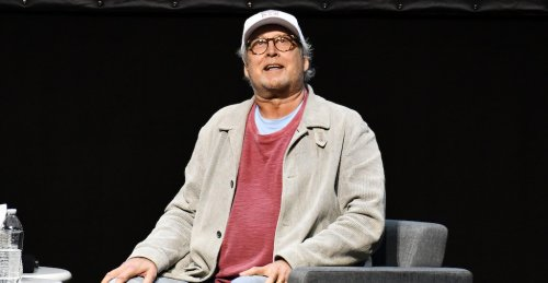 Chevy Chase Was On Rob Lowe's Podcast, And He Was All Over The Place