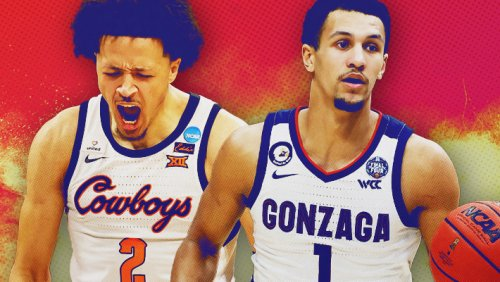Grading Every First Round Pick From The 2021 NBA Draft