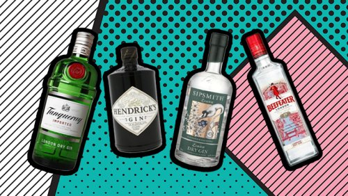 We Blind Tested 8 Gins Mixed Into Gin & Tonics To Find A Champion
