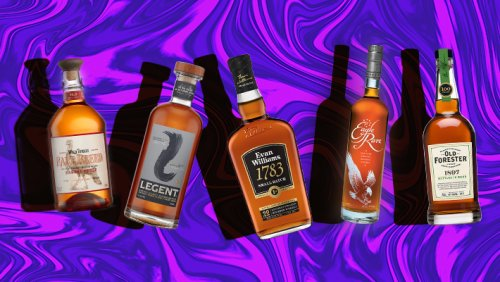 The 10 Best Bourbons For Cocktails (And The Drinks To Pair Them With)
