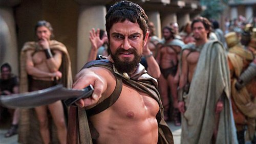 Zack Snyder Wrote Third '300' Movie During Pandemic But WB Took A Pass