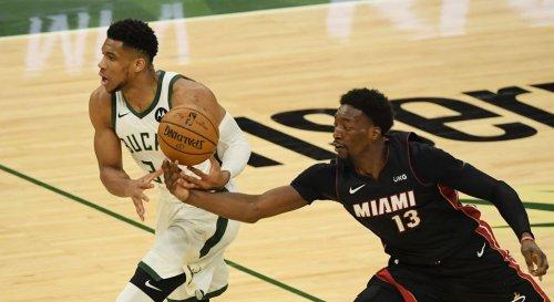 Milwaukee Bucks At Miami Heat Game 3 TV Info And Betting Lines