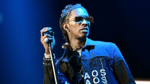 Young Thug Explains Jay-Z Comparison: 'I Got Just As Many Hits'