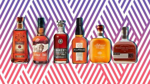 $25 Vs. $50 Bourbon Whiskeys: Blind Tasted & Ranked For Father's Day