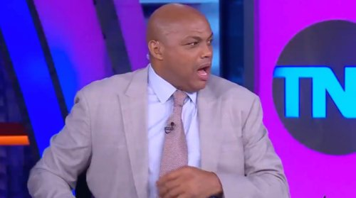 Charles Barkley Ripped The Sixers For Their Game 5 'Choke Job'