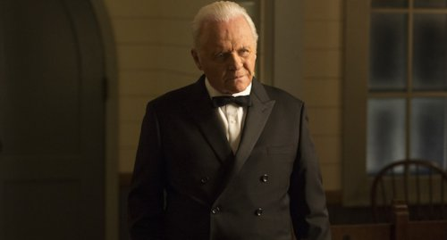 Anthony Hopkins Wasn't Allowed To Give His Oscar Speech Over Zoom