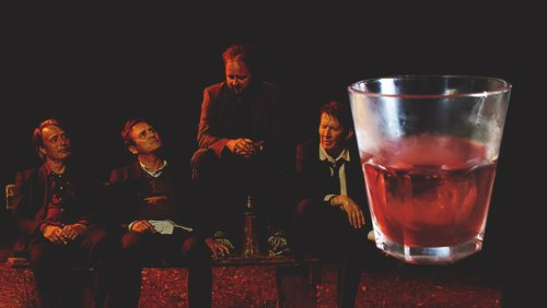 Here's The Iconic Sazerac Recipe From Mads Mikkelsen's 'Another Round'