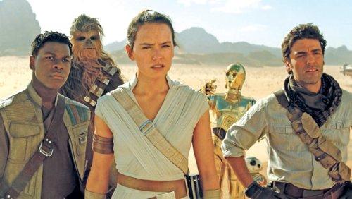 Original 'Star Wars' Editor Marcia Lucas Blasts New Films From Disney