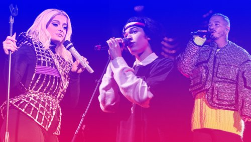 All The Best New Pop Music From This Week