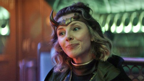 'Loki's Sophia Di Martino Teases Her Backstory In New Featurette