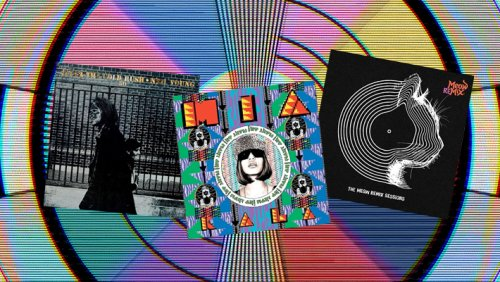 The Best Vinyl Releases Of March 2021
