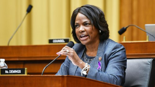 Val Demings Lit Up Jim Jordan After He Lectured Her On Law Enforcement