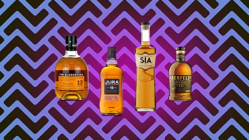 The 10 Best Bottles Of Scotch Whisky Between $40-$50