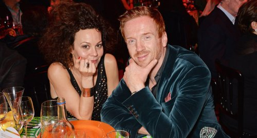 Damian Lewis Penned A Beautiful Tribute To His Late Wife Helen McCrory