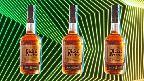Our Review Of George Dickel's Newest Expression, Dickel Bourbon