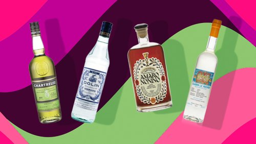 16 Bartenders Name Their Favorite Unexpected Spirits To Sip Straight