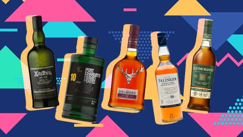 The 10 Best Bottles Of Scotch Whisky Between $60-$70