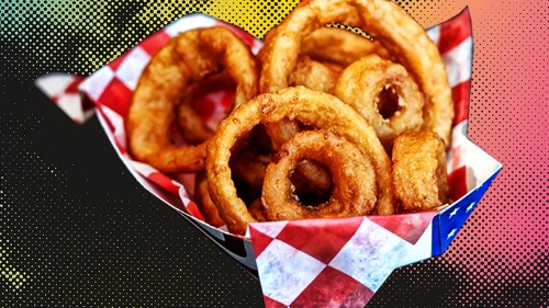 An Ode To Onion Rings, Plus How To Make Them At Home