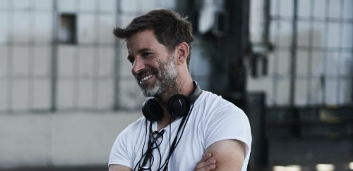 Zack Snyder On Getting Back To Basics After What He Calls 'Torture'