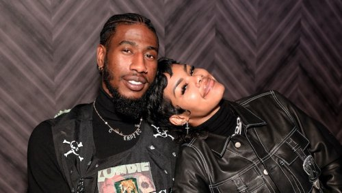 Teyana Taylor And Iman Shumpert Have A Reality TV Series Coming Soon