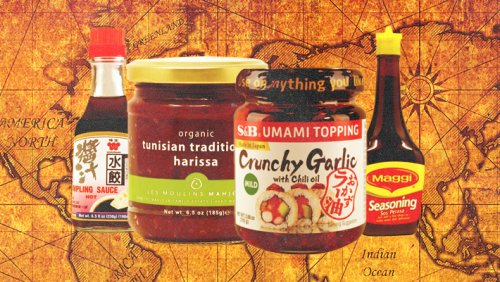 Our Writers Share The Global Condiments They Refuse To Live Without