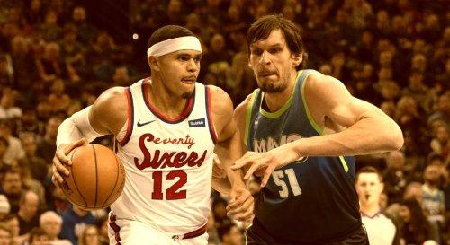 Tobias And Boban Talk Friendship, Basketball, 'John Wick 3,' And More