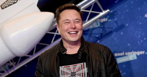 An Elon Musk Story Got People Talking About His Coronavirus Opinions