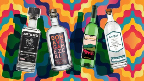 Dive Deeper Into Mezcal With These 8 Palate-Expanding Bottles
