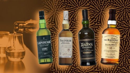 12 Bartenders Name The One Single Malt Scotch They Could Drink Forever