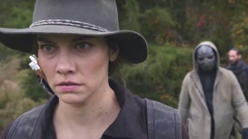 Fans Are Worried About An Impending Major Death In 'The Walking Dead'