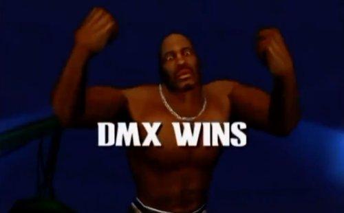 DMX's Death Had Gamers Recalling His Role In 'Def Jam Vendetta'