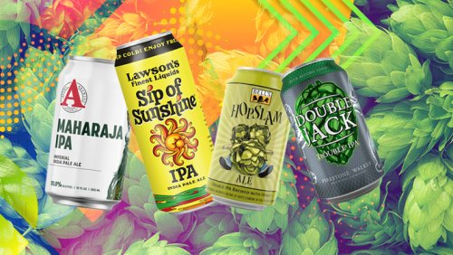 These 8 Imperial IPAs Are Guaranteed To Turn Your Summer Up To Eleven