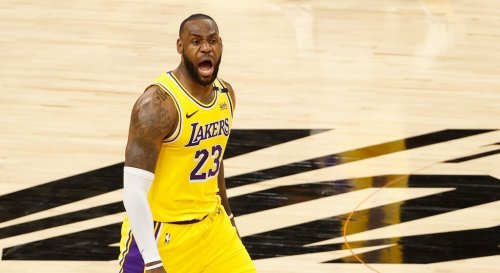 LeBron Has A Message For Everyone Making Old Jokes About The Lakers