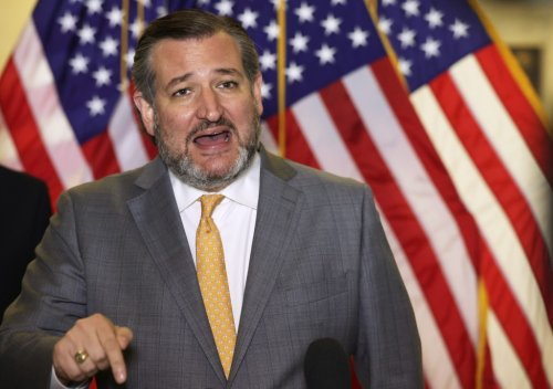 Ted Cruz Roasted For Bill That Sends Migrants To Martha's Vineyard