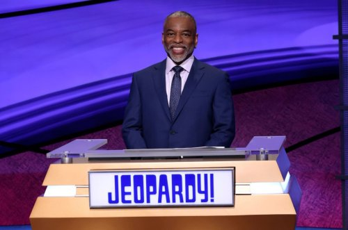 LeVar Burton's 'Jeopardy' Debut Was Overshadowed By Worst Contestant Ever