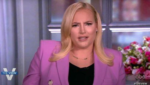 Meghan McCain Blasts 'Sausagefest' GOP For 'Shivving' Liz Cheney