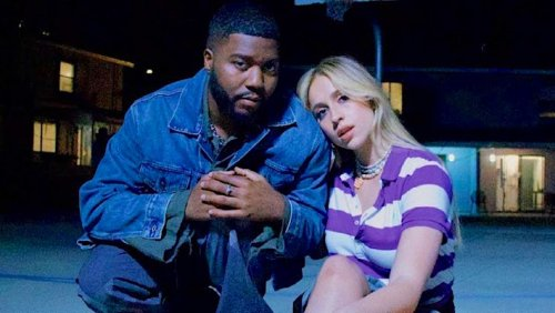 Tate McRae Is The Cool Babysitter In Her 'Working' Video With Khalid