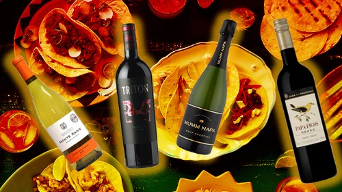 8 Wines Under $30 Sure To Pair Perfectly With Your Next Mexican Feast
