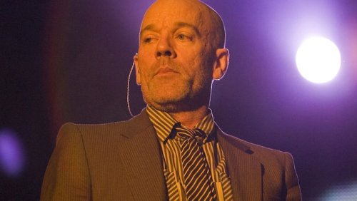 Michael Stipe Said R.E.M. 'Will Never Reunite' In Response To Rumors
