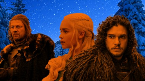 Where Are The 'Game Of Thrones' Characters Now?
