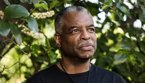 LeVar Burton Explained Why It Makes Sense For Him To Host 'Jeopardy!'