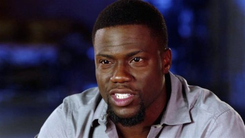 Kevin Hart Thinks Bill Maher's 'Real Time' N-Word Was 'Inappropriate'