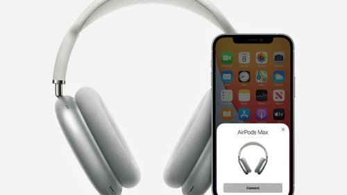 AirPods Max Price Point During A Pandemic Inspires Stunned Reactions