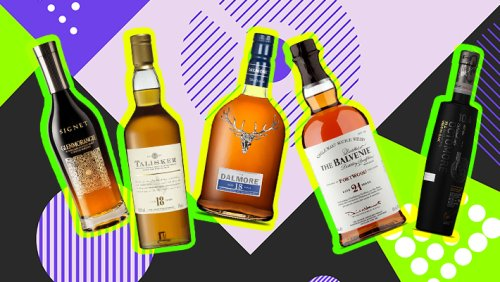 The 10 Best Bottles Of Scotch Whisky Between $200-$250