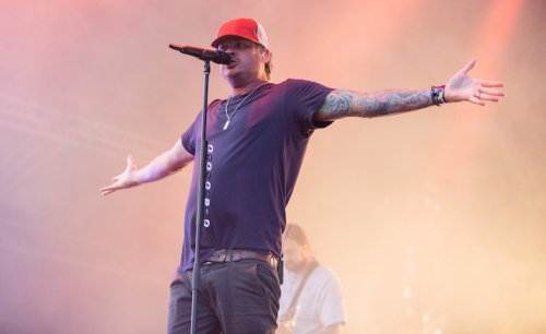 After Proving The Existence Of UFOs, Tom DeLonge Returns To Music