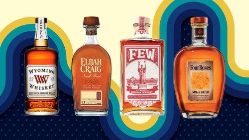 Kentucky Vs. Non-Kentucky Bourbon Whiskeys -- Blind Tasted & Ranked