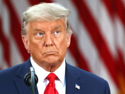 Donald Trump Came Much Closer To Dying From COVID-19 Than We Realized